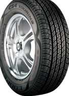 225/55R19 99H Cooper CS4 Touring Plus