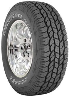 Cooper Discoverer A/T3 245/75 R16