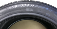Michelin Pilot Primacy 255/720 R490