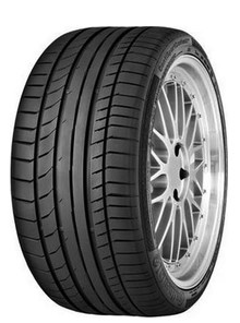 CONT 285/40 R21 SportContact 5 SUV AO 109Y XL FR