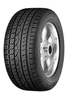 CONT 255/50 R19 CrossContact UHP MO 103W FR