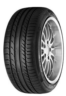 CONT 275/45 R21 SportContact 5 110Y XL