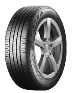 CONT 195/60 R15 EcoContact 6 88H (2018)