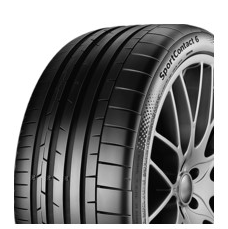 CONT 245/35 ZR19 SportContact 6 RO2 93Y XL FR