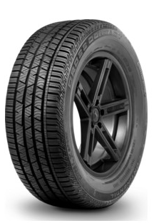 CONT 255/50 R19 CrossContact LX Sport MO ML 107H XL (2018)